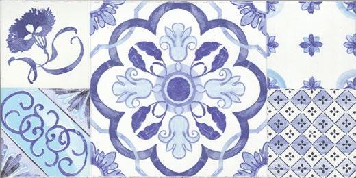 Azulejo carrelages de ravel for Carrelage de ravel 63