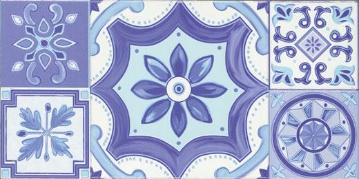 Azulejo carrelages de ravel for Carrelage de ravel
